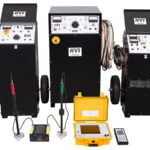 Cable Fault Locators - HVI
