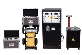 AC Dielectric Test Sets: <br>1-40 kVa