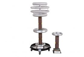 Calibration Dividers – High Voltage AC & DC