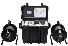 Concentric Neutral Resistance Tester the Ω – Check ®