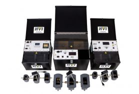 Oil/Fluid Dielectric Testers