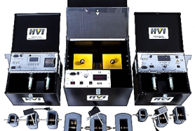 Oil & Fluid Dielectric Testers