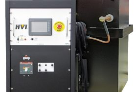 AC Testing High uF Loads with Parallel Resonant Technology